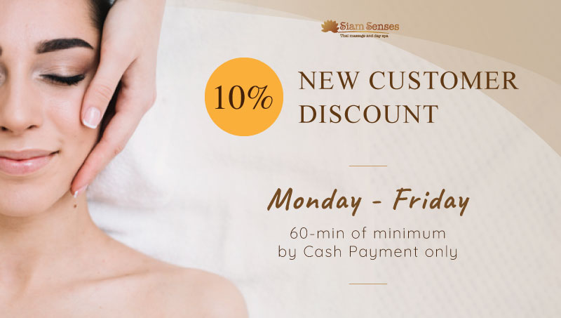 10% New Customer Discount